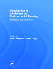 Visualization in Landscape and Environmental Planning - 1st Edition book cover
