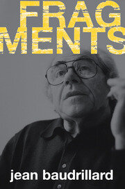 Fragments - 1st Edition book cover