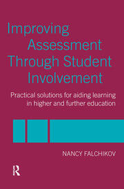 Improving Assessment through Student Involvement - 1st Edition book cover