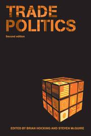 Trade Politics - 2nd Edition book cover