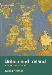 Britain and Ireland - 1st Edition book cover