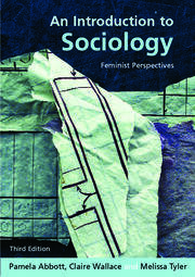 An Introduction to Sociology - 3rd Edition book cover