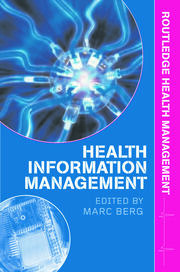 Health Information Management - 1st Edition book cover
