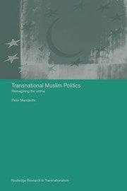 Transnational Muslim Politics - 1st Edition book cover