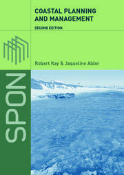 Coastal Planning and Management - 2nd Edition book cover