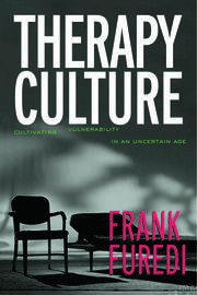 Therapy Culture - 1st Edition book cover