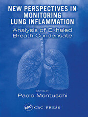New Perspectives in Monitoring Lung Inflammation: Analysis of Exhaled Breath Condensate