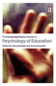 The RoutledgeFalmer Reader in Psychology of Education - 1st Edition book cover