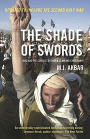 The Shade of Swords - 1st Edition book cover