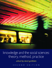 Knowledge and the Social Sciences - 2nd Edition book cover
