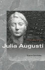 Julia Augusti - 1st Edition book cover