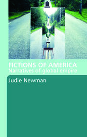 Fictions of America - 1st Edition book cover