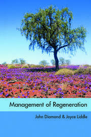 Management of Regeneration - 1st Edition book cover