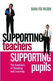 Supporting Teachers Supporting Pupils - 1st Edition book cover