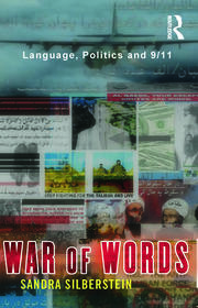 War of Words - 1st Edition book cover