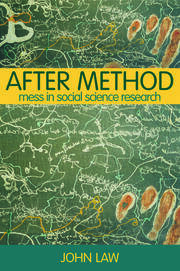 After Method - 1st Edition book cover