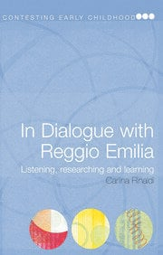 In Dialogue with Reggio Emilia - 1st Edition book cover