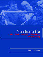 Planning For Life - 1st Edition book cover