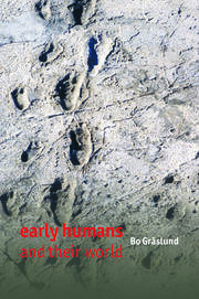 Early Humans and Their World - 1st Edition book cover