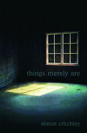 Things Merely Are - 1st Edition book cover