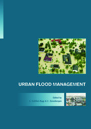 Urban Flood Management: Introduction - 1st International Expert Meeting on Urban Flood Management