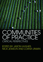 Communities of Practice - 1st Edition book cover