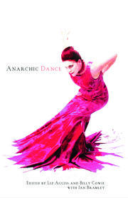 Anarchic Dance - 1st Edition book cover