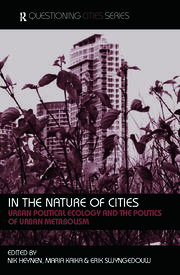 In the Nature of Cities - 1st Edition book cover