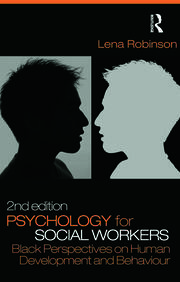 Psychology for Social Workers - 2nd Edition book cover