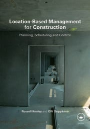 Location-Based Management for Construction - 1st Edition book cover