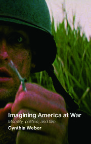 Imagining America at War - 1st Edition book cover