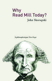 Why Read Mill Today? - 1st Edition book cover
