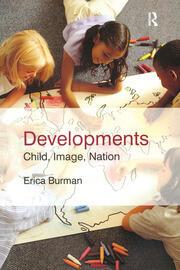 Developments - 1st Edition book cover