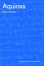 Aquinas - 1st Edition book cover