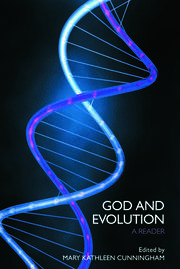 God and Evolution - 1st Edition book cover