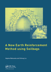 A New Earth Reinforcement Method Using Soilbags