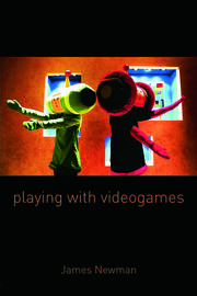 Playing with Videogames - 1st Edition book cover