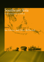Southeast Asia - 1st Edition book cover