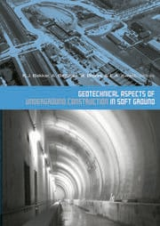 Geotechnical Aspects of Underground Construction in Soft Ground: Proceedings of the 5th International Symposium TC28. Amsterdam, the Netherlands, 15-17 June 2005