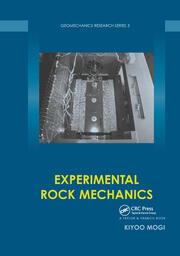 Experimental Rock Mechanics
