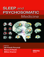 Sleep and Psychosomatic Medicine - 1st Edition book cover
