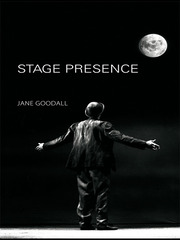 Stage Presence - 1st Edition book cover