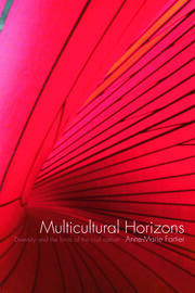 Multicultural Horizons - 1st Edition book cover