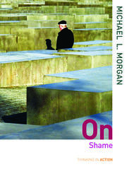 On Shame - 1st Edition book cover