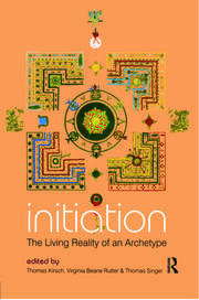 Initiation - 1st Edition book cover