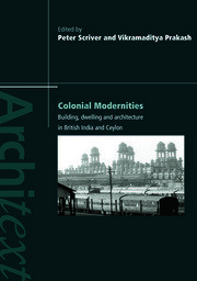 Colonial Modernities - 1st Edition book cover