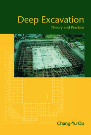 Deep Excavation: Theory and Practice