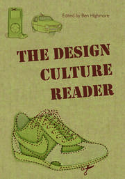 The Design Culture Reader - 1st Edition book cover