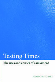 Testing Times - 1st Edition book cover