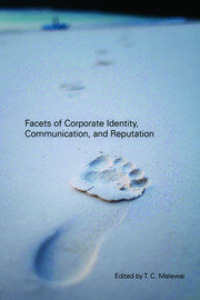 Facets of Corporate Identity, Communication and Reputation - 1st Edition book cover